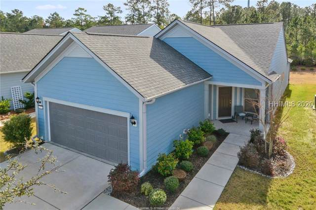 872 Gleneagle Court, Bluffton, SC 29909 (MLS #399817) :: The Alliance Group Realty