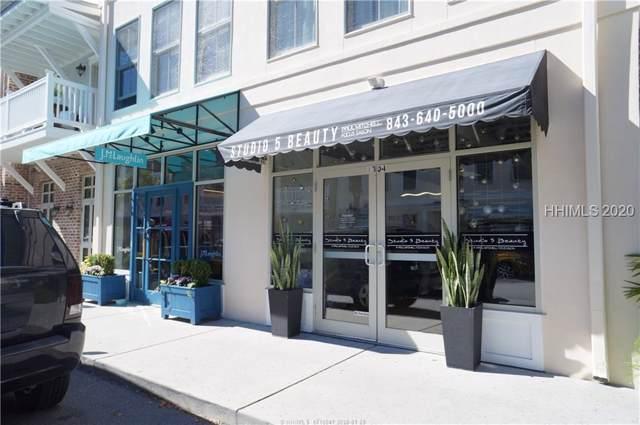9 Promenade Street, Bluffton, SC 29910 (MLS #399818) :: The Coastal Living Team