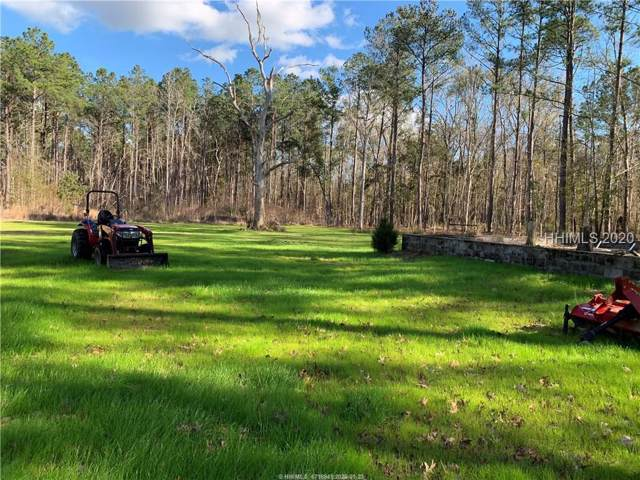 674 Nelsons Court, Hardeeville, SC 29927 (MLS #399834) :: Schembra Real Estate Group