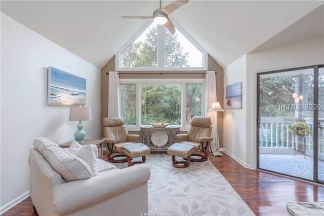 100 Colonnade Road #144, Hilton Head Island, SC 29928 (MLS #399844) :: RE/MAX Island Realty