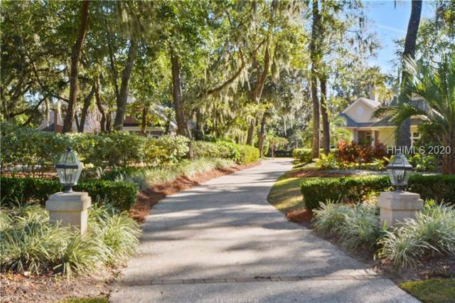 42 Inverness Drive, Bluffton, SC 29910 (MLS #399845) :: The Alliance Group Realty