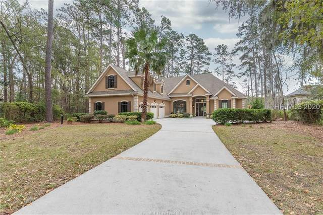 14 Mead Lane, Hilton Head Island, SC 29926 (MLS #399862) :: The Coastal Living Team