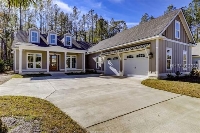315 Hampton Lake Drive, Bluffton, SC 29910 (MLS #399891) :: The Coastal Living Team