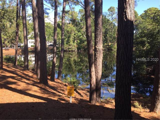 14 Wimbledon Court 708-1, Hilton Head Island, SC 29928 (MLS #399914) :: RE/MAX Island Realty