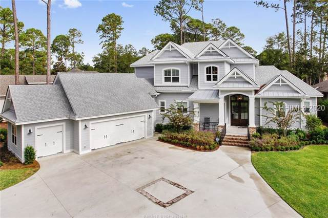 29 Timber Marsh Lane, Hilton Head Island, SC 29926 (MLS #399954) :: Collins Group Realty