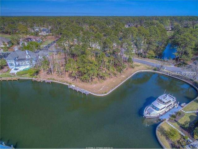 1 Bridgetown Road, Hilton Head Island, SC 29928 (MLS #399958) :: The Coastal Living Team