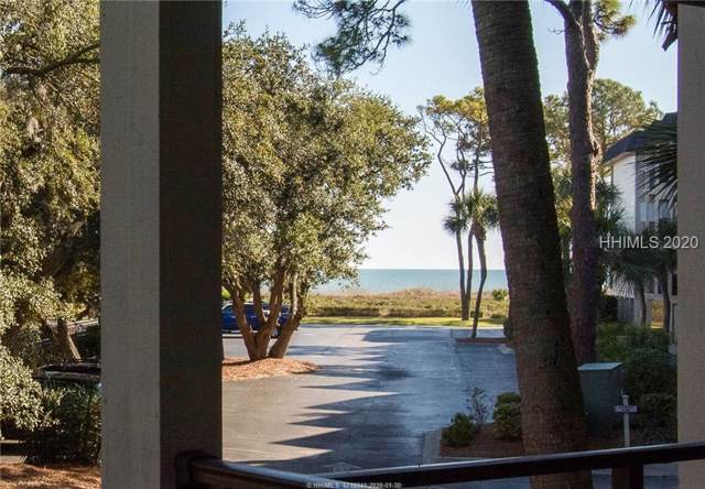 23 S Forest Beach Drive #147, Hilton Head Island, SC 29928 (MLS #399975) :: The Coastal Living Team