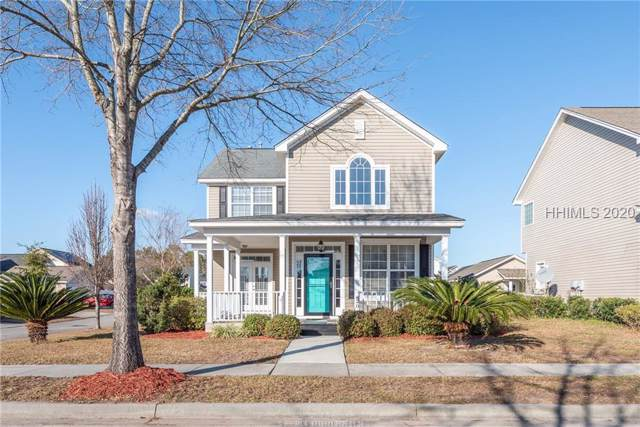 20 6th Avenue, Bluffton, SC 29910 (MLS #399980) :: The Coastal Living Team