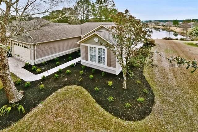 200 Hampton Circle, Bluffton, SC 29909 (MLS #399989) :: The Coastal Living Team