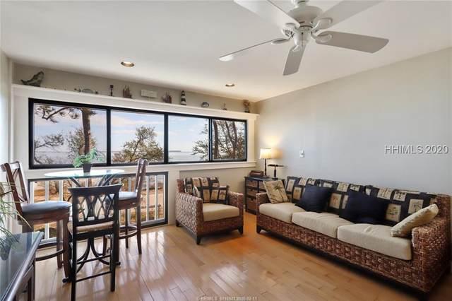 239 Beach City Road #1302, Hilton Head Island, SC 29926 (MLS #399991) :: Schembra Real Estate Group