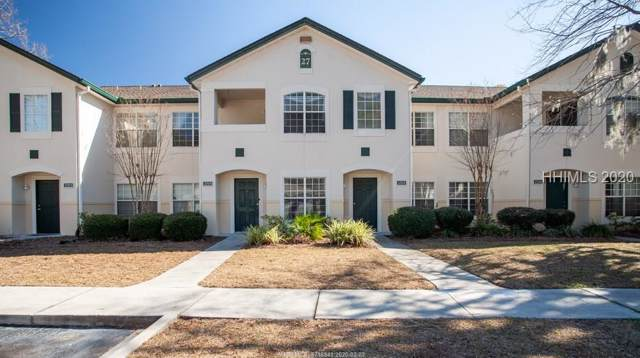 897 Fording Island Road #2705, Bluffton, SC 29910 (MLS #400052) :: The Coastal Living Team