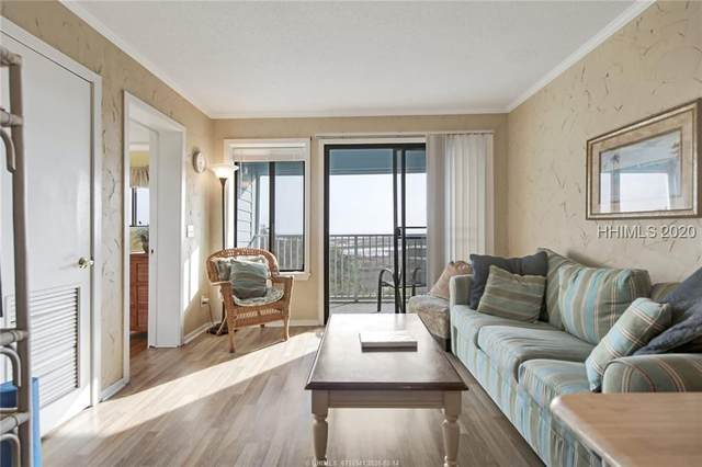 663 William Hilton Parkway #1303, Hilton Head Island, SC 29928 (MLS #400081) :: Schembra Real Estate Group