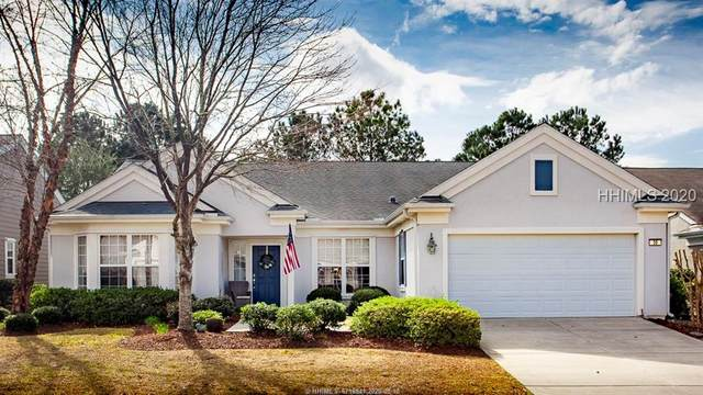 30 Concession Oak Drive, Bluffton, SC 29909 (MLS #400101) :: The Coastal Living Team
