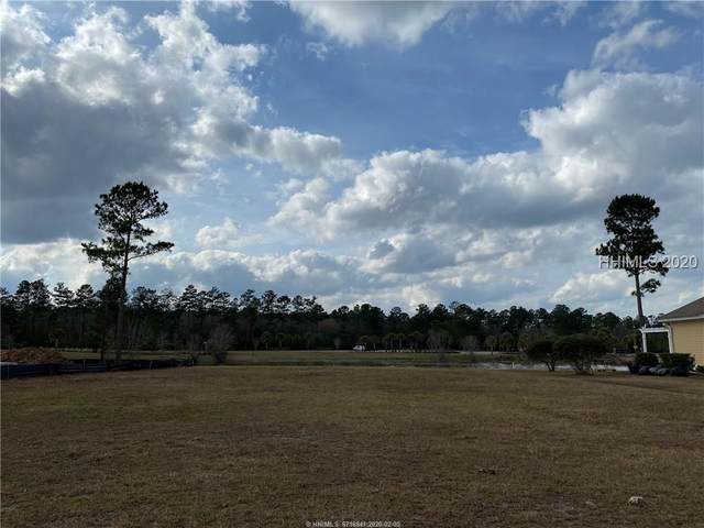 1051 Club Way, Hardeeville, SC 29927 (MLS #400111) :: Collins Group Realty