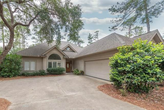 2 Persimmon Place, Hilton Head Island, SC 29926 (MLS #400113) :: The Coastal Living Team