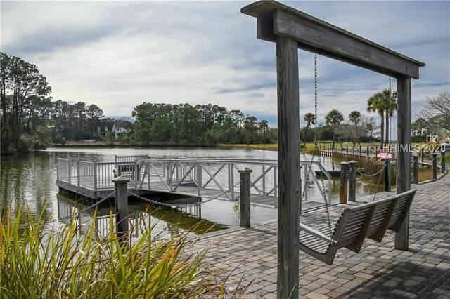 40 Hackney Pony Lane, Hilton Head Island, SC 29926 (MLS #400126) :: Schembra Real Estate Group