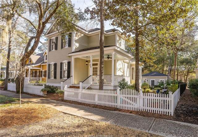 6 Fraser Street, Beaufort, SC 29902 (MLS #400127) :: RE/MAX Island Realty