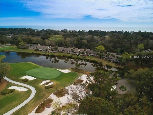 108 N Sea Pines Drive, Hilton Head Island, SC 29928 (MLS #400137) :: The Coastal Living Team