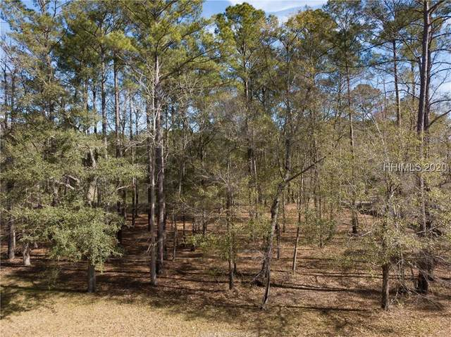 10 Oldfield Village Road, Bluffton, SC 29910 (MLS #400165) :: Collins Group Realty
