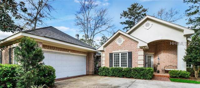 212 Club Gate, Bluffton, SC 29910 (MLS #400170) :: RE/MAX Coastal Realty