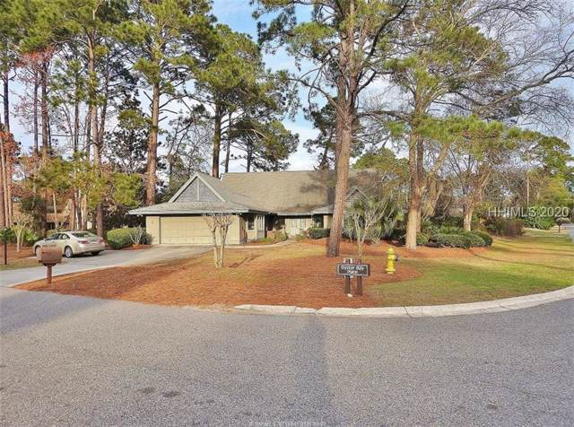 2 Oyster Bay Place, Hilton Head Island, SC 29926 (MLS #400196) :: The Coastal Living Team