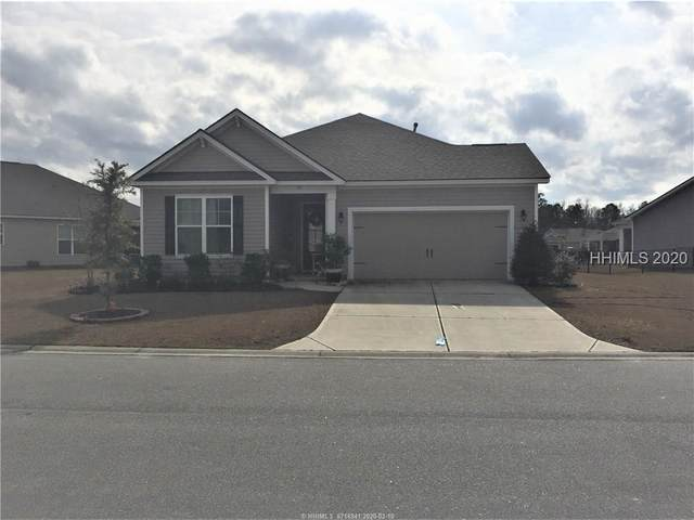 57 Bahr Mill Lane, Bluffton, SC 29909 (MLS #400248) :: Collins Group Realty