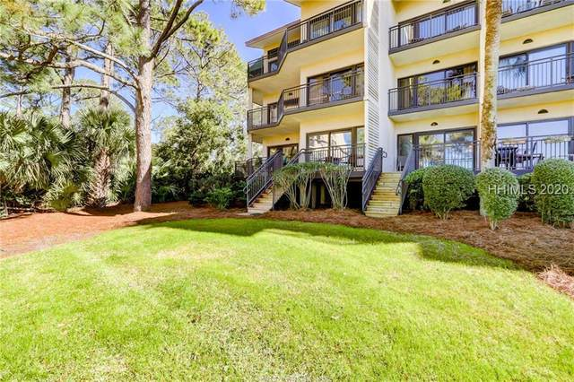 247 S Sea Pines Drive #1887, Hilton Head Island, SC 29928 (MLS #400286) :: The Alliance Group Realty