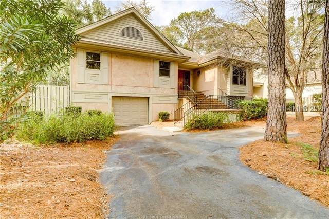 92 Shell Ring Road, Hilton Head Island, SC 29928 (MLS #400293) :: The Alliance Group Realty