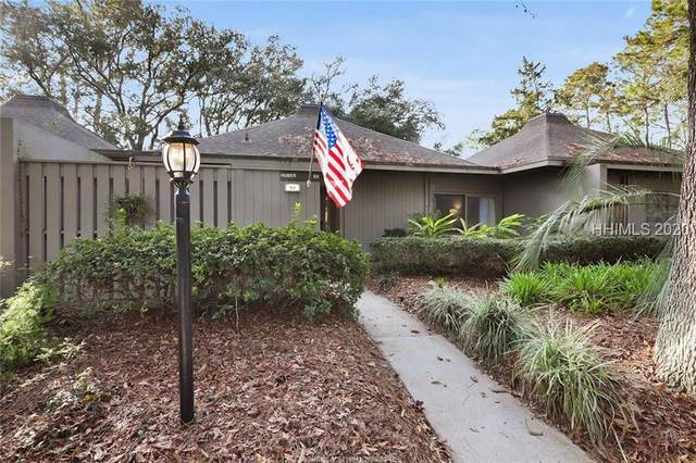 13 Lawton Drive #63, Hilton Head Island, SC 29928 (MLS #400320) :: The Alliance Group Realty