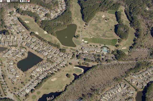 665 Cypress Hills Drive, Bluffton, SC 29909 (MLS #400350) :: The Coastal Living Team