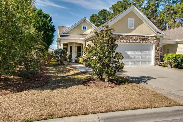 238 Mystic Point Drive, Bluffton, SC 29909 (MLS #400357) :: The Coastal Living Team