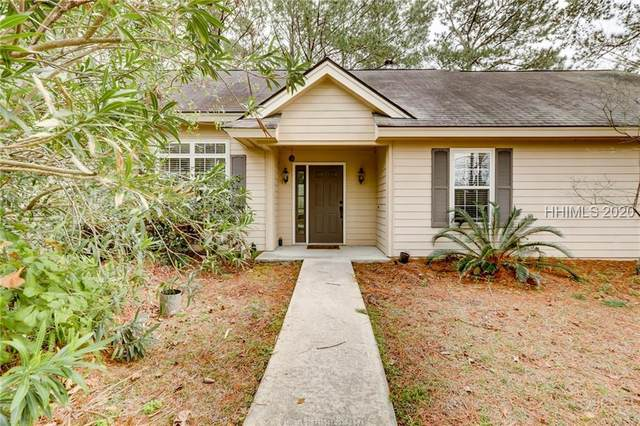 11 Heritage Lakes Drive, Bluffton, SC 29910 (MLS #400371) :: The Coastal Living Team