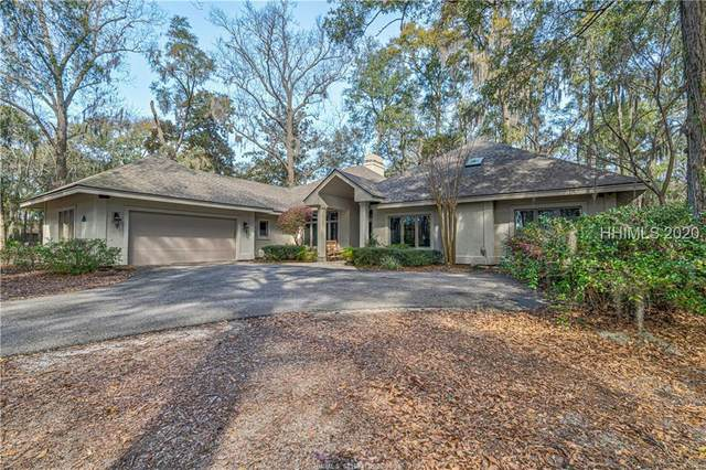 60 Timber Lane, Hilton Head Island, SC 29926 (MLS #400397) :: Collins Group Realty