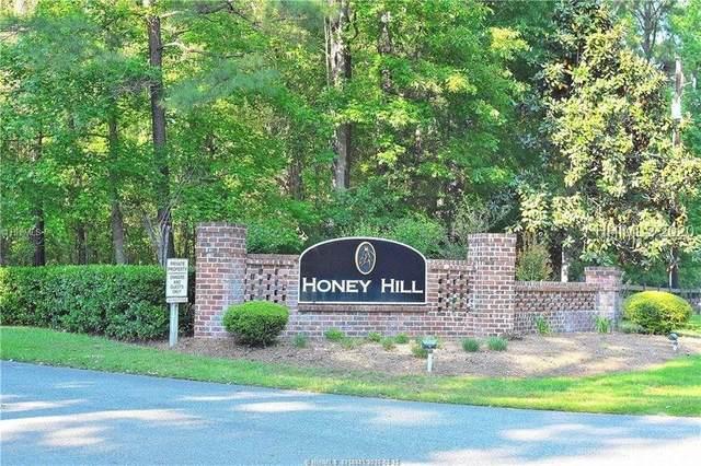 11 Honey Hill Circle, Ridgeland, SC 29936 (MLS #400398) :: Beth Drake REALTOR®