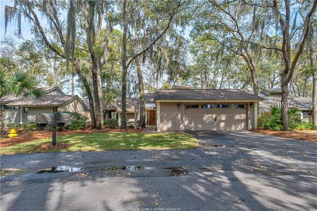 66 Stable Gate Road, Hilton Head Island, SC 29926 (MLS #400408) :: RE/MAX Island Realty