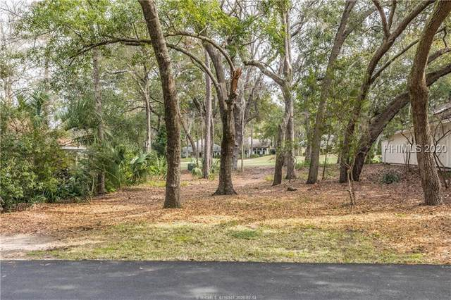 351 Westbrook Road, Saint Helena Island, SC 29920 (MLS #400429) :: The Alliance Group Realty