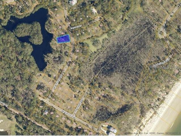 24 Beach Field Lane, Daufuskie Island, SC 29915 (MLS #400448) :: RE/MAX Coastal Realty