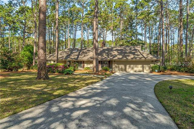 15 Lenora Drive, Hilton Head Island, SC 29926 (MLS #400452) :: The Coastal Living Team