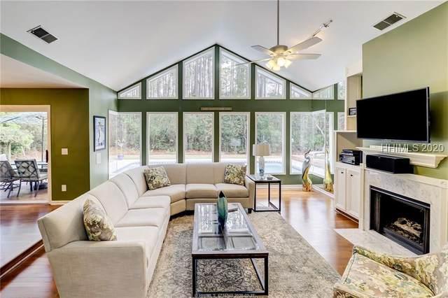32 Big Woods Drive, Hilton Head Island, SC 29926 (MLS #400454) :: Collins Group Realty