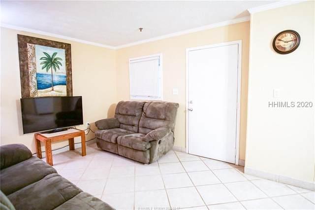 663 William Hilton Parkway #3125, Hilton Head Island, SC 29928 (MLS #400459) :: Schembra Real Estate Group