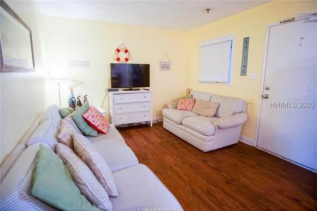 663 William Hilton Parkway #3211, Hilton Head Island, SC 29928 (MLS #400463) :: Schembra Real Estate Group