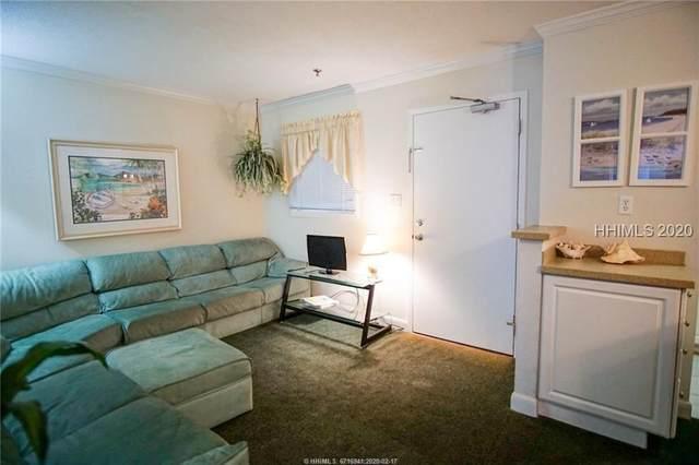 663 William Hilton Parkway #3326, Hilton Head Island, SC 29928 (MLS #400467) :: Schembra Real Estate Group