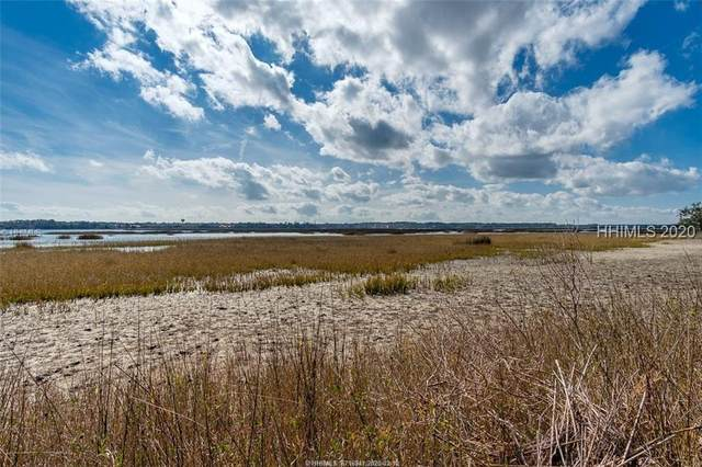 84 Crosswinds Drive, Hilton Head Island, SC 29926 (MLS #400491) :: Schembra Real Estate Group