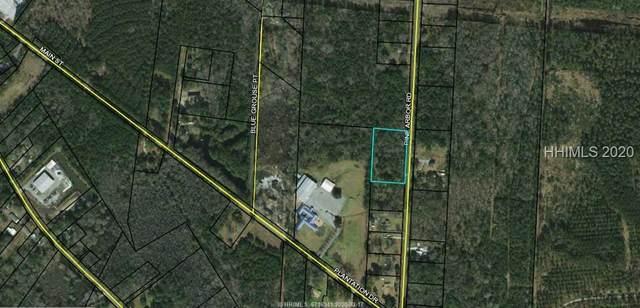 Pine Arbor Road, Hardeeville, SC 29927 (MLS #400493) :: The Coastal Living Team