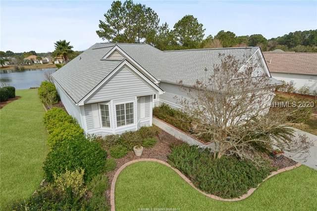 317 Hampton Place, Bluffton, SC 29909 (MLS #400494) :: RE/MAX Coastal Realty