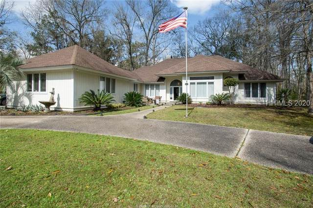 27 Martingale W, Bluffton, SC 29910 (MLS #400497) :: Collins Group Realty
