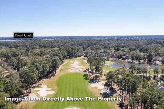 720 Colonial Drive, Hilton Head Island, SC 29926 (MLS #400505) :: Collins Group Realty
