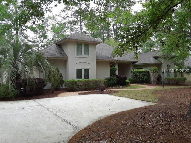 11 Spartina Crescent, Bluffton, SC 29910 (MLS #400515) :: Collins Group Realty