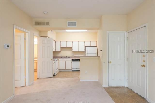 112 Union Cemetery Road #427, Hilton Head Island, SC 29926 (MLS #400544) :: Schembra Real Estate Group