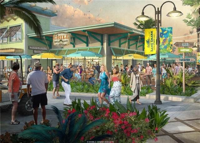 356 Latitude Boulevard, Hardeeville, SC 29927 (MLS #400548) :: RE/MAX Coastal Realty